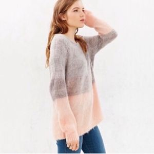 Urban Outfitters Kimchi Blue Mohair Sweater